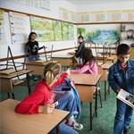 Tévedés, hogy csökken a szegregáció az iskolákban