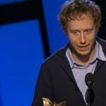 Az Oscar előtti utolsó fontos díjat is bezsebelte a Saul fia
