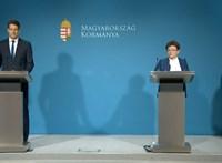 Operatív törzs: 100 nap múlva leteszik a Nemzeti Oltóanyaggyár alapkövét Debrecenben