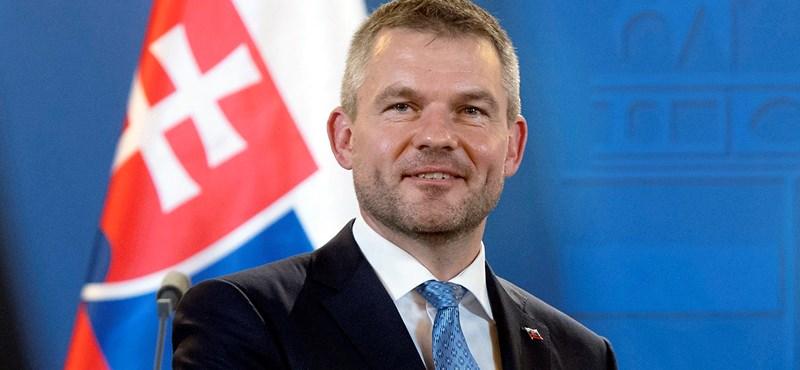 Pellegrini: Szlovákiának vissza kell lépnie az Isztambuli egyezmény aláírásából