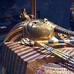 Átadták Egyiptomnak Ehnaton fáraó lábujját