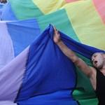 Soha nem látott tömeg a Budapest Pride-on - Nagyítás-fotógaléria