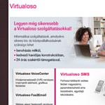 CeBIT-re megy a Virtualoso!