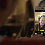 Videó: Ezt tudja az iPhone 7 Plus portré módja