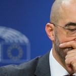 Az uniós nagykövetek elé kerül Kovács Zoltán Twitter-ámokfutása