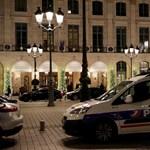 Meglettek az ékszerek, amiket a Ritz hotelből loptak el