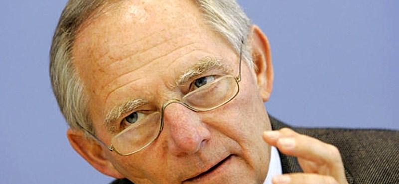 Sürgeti a tranzakciós adót a francia és német pénzügyminiszter
