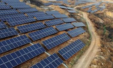 A világjárvány ellenére is nőtt az energiaszektor kibocsátása tavaly