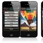 iOS 5: új fotózási lehetőségek
