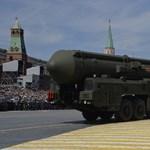 Putyin új fejlesztéssel védené atomfegyvereit, áttörné a rakétapajzsot is