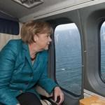 Merkel egyre több kivételezettje felbosszantotta a zöldeket