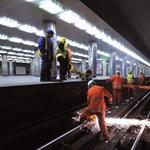 Kezdődhet az M3-as metró felújítása
