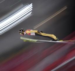 Ezek ám a látványsportok! Elkapott pillanatok a téli olimpiáról – fotógaléria