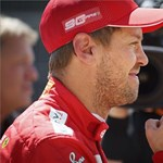Vettel nyerte a Forma-1 szingapúri futamát
