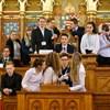 Csizmadia Ervin: Milyen peremfeltételei vannak egy demokráciának?
