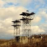 Bunkertúra: egy kibelezett szovjet vasszörnynél expedícióztunk - galéria