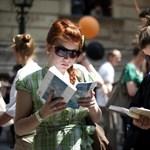 Ötből egy középiskolás nem tud rendesen olvasni