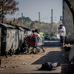 Népszava: Tényleg sportpályákat építenek a Hős utcai gettó helyére