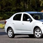 A legkisebb Dacia Logan lesz a legerősebb