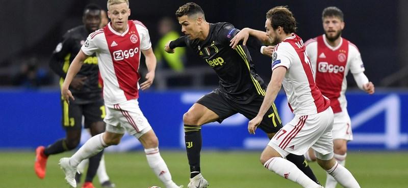 Cristiano Ronaldo új csapattársat szeretne