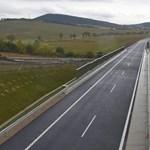140 km/h-ra emelik a sebességhatárt egy szakaszon Szlovákiában