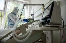 A kormány száz lélegeztetőgépet adott a vajdasági magyaroknak