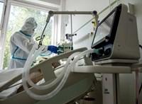 Népszava: Többször is meghibásodtak a lélegeztetőgépek a zalaegerszegi kórház intenzív osztályán