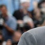 Will Smith az Operaház tetejéről vigyorgott a magyarokra