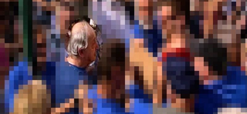 Nem nyomoznak a pofozkodó DK-s nyugdíjasok ellen