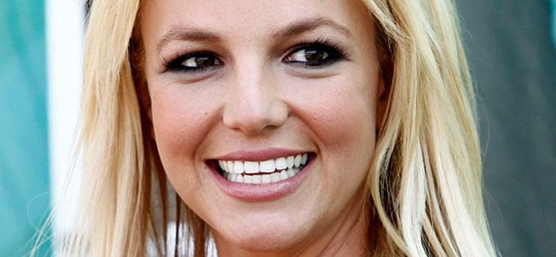 Britney Spears szeptemberben Budapestre jön