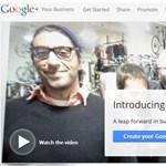 Itt az útmutató az üzleti Google+ létrehozásához
