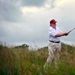 NYT: Illegális bevándorlók dolgoztak Trump golfklubjában