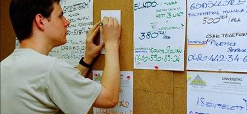 Külföldre menekülnek a magyar diákok?