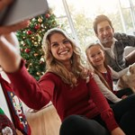Ezért ne posztolja a karácsonyfája fotóját