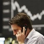 Miért esnek az európai részvénypiacok?