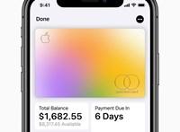 Van egy kis gond az Apple hitelkártyájával: nem szabad zsebben vagy pénztárcában tartani