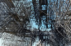 Hétfőn elkezdik megjavítani a leégett Notre-Dame fő orgonáját