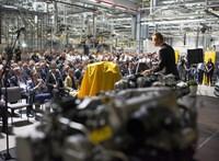 Leginkább a multik és német cégek örülhettek a kormány gazdasági akcióprogramjának