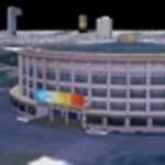 Olimpia: végre frissül a Google Maps