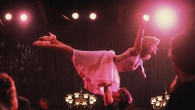 Talán még soha nem volt ennyire piszkos négy fal között a Dirty Dancing