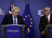Nagy-Britannia még kap egy uniós kötelezettségszegési eljárást a nyakába
