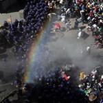 Elkezdődött a bűnbakkeresés Algériában