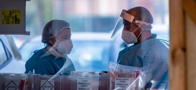 Már több mint 80 ezren haltak meg koronavírusban Olaszországban