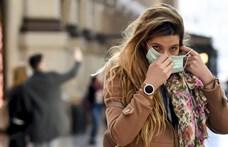 Svájcot is elérte a koronavírus-járvány
