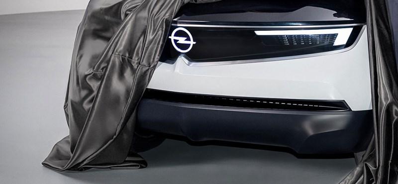 Az Opel nem megy Párizsba csak az anyacég Peugeot-Citroen