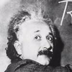 Nem kell, hogy zseni legyen, hamarosan Einstein kézírásával levelezhet