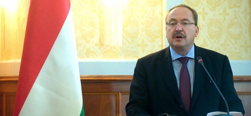 Németh Zsolt: a magyar-szlovák kapcsolatok ma működőképesek