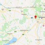Icipici földrengés volt Biatorbágyon