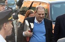 Harvey Weinstein-ügy: a producer hatalmas összeget ajánlott fel áldozatainak