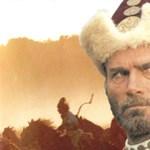 Franco Nero újra meghódítja hazánkat, ezúttal másképp, mint a Honfoglalásban